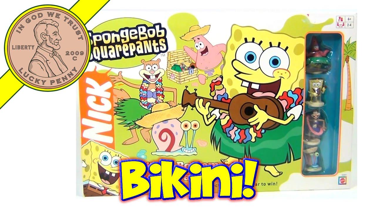 Latest bikini show