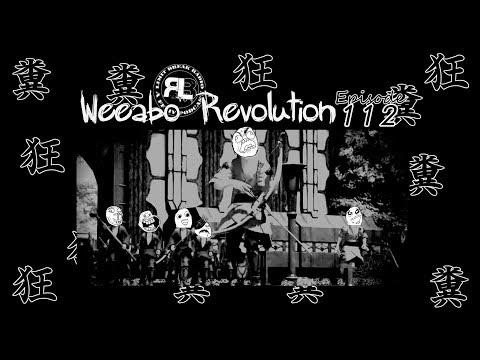 (FFXIV PODCAST) Limit Break Radio: A Radio Returns - Episode 112 - The Weeaboo Revolution