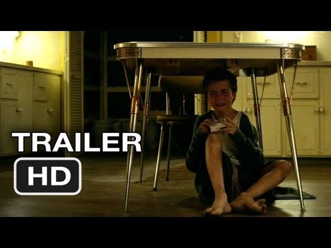 Chained   1 2012 Vincent D'Onofrio Movie HD