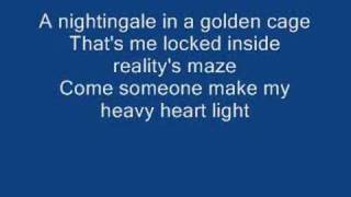 Nightwish - The Escapist (with lyrics)