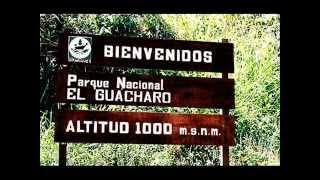 Parque Nacional El Guácharo & Monumento Alejandro Humboldt
