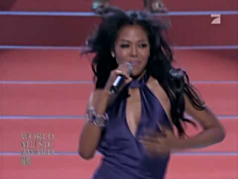 Amerie, Rihanna & Teairra Mari - Loose My Breath (Live At Music Awards 2005)