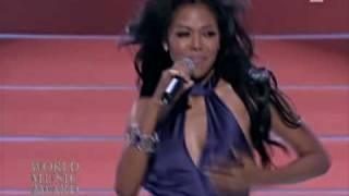 Amerie, Rihanna & Teairra Mari - Loose My Breath (Live At Music Awards 2005)
