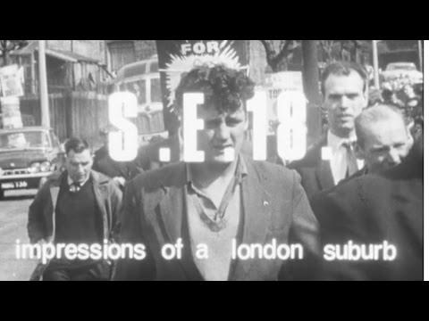 S.E.18: Impressions of a London Suburb (1964)