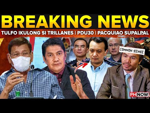 BREAKING NEWS MAY 14, 2021 CONFIRMED! PRES DUTERTE TULFO IPAPAKULONG SI TRILLANES PACQUIAO -  (2020)