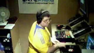 MR PUD & MC JUDGE - MRP RECORDINGS LIVE ON www.HYPERADIO.co.uk PART 1