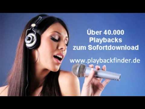 Aber bitte mit Sahne - Playback/ Karaoke in the Art of  Ich war noch niemals in NY (Musical).wmv