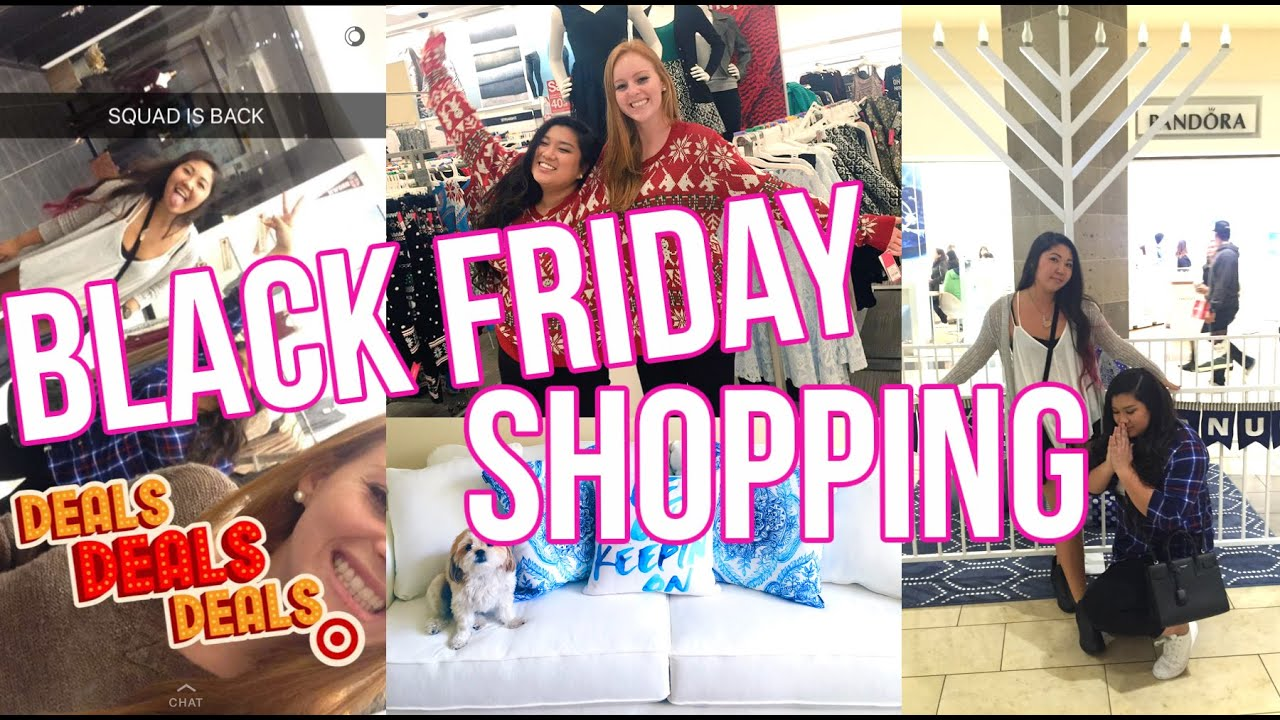Black Friday Shopping Black Friday Shopping 2015 Youtube