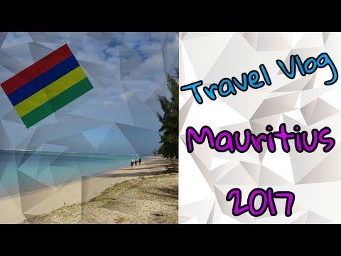 Mauritius Travel Vlog 2017 ~ RIU Creole