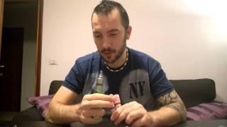 aroma T-Juice (Primo Verde - Afro Dizziac)