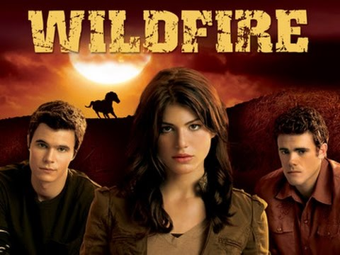 Wildfire S1 Ep2 HD Watch