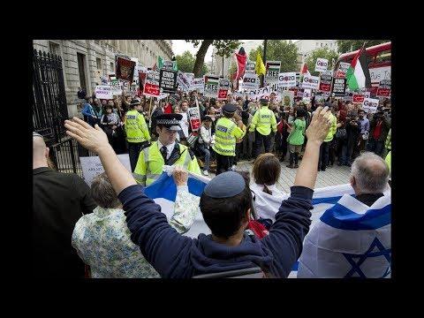 Pinkwashing and Left Wing Antisemitism (Mirror)