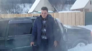 Jeep Grand Cherokee ZJ в снегу. ДЖИП реально проходимый!