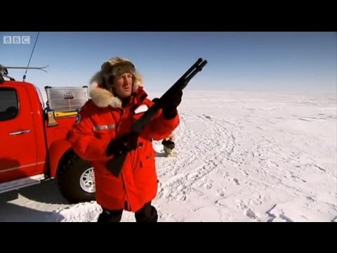 Polar Special Part 1 - Top Gear - BBC