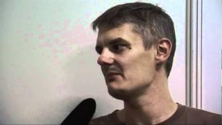 Interview Jacek Sienkiewicz