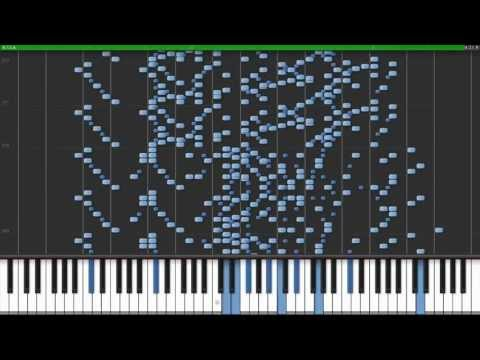 Hamelin - Circus Galop (Hardest Songs On Piano Ever #3)