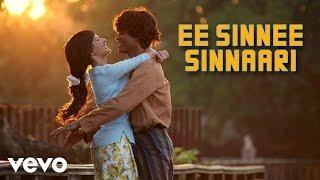 Anekudu - Ee Sinnee Sinnaari Video | Dhanush | Harris Jayaraj