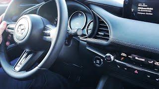 La mia nuova Auto (forse ) Mazda 3 M-Hybrid Prova su strada !
