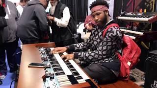 ハモンド・オルガン Hammond Organ XK5