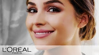 Emmy's 2016 Red Carpet Get Ready With Me | Olivia Culpo & Sir John | L'Oreal