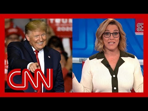 Cupp: Trump Likely To Stay Where He Is After All Is Said And Done