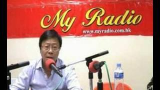 10月29日 毓民為 李柱銘事件 力斥香港土共狐假虎威