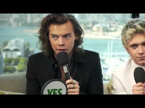 Harry & Niall Best/Funny Moments 2015 |...