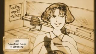 Ronal Sandstory - Sartono Sutandi Story