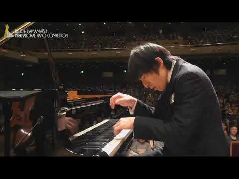 Final Stage  No.90 YASUNAMI Takashi