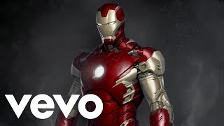 Iron Man Armored Adventures Theme Song (R.I.P Tony Stark) (Spoilers)