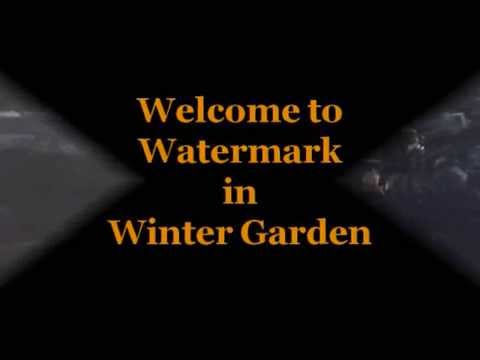 Watermark At Winter Garden By Builder Meritage Homes Youtube