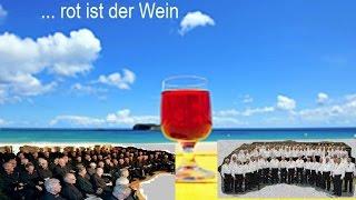 """""""Rot ist der Wein"""" -  MPC2000 (Werner Dippon) - live in concert"""