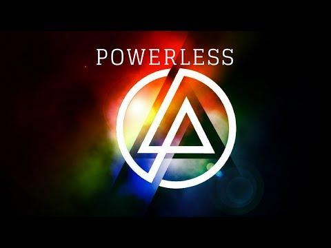 Linkin Park- Powerless magyar lyrics