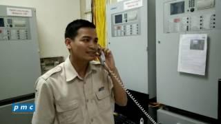 Quy trình vận hành cứu hộ thang máy