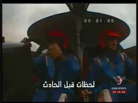 Victory1 Two dead in Dubai Victory Team powerboat crash