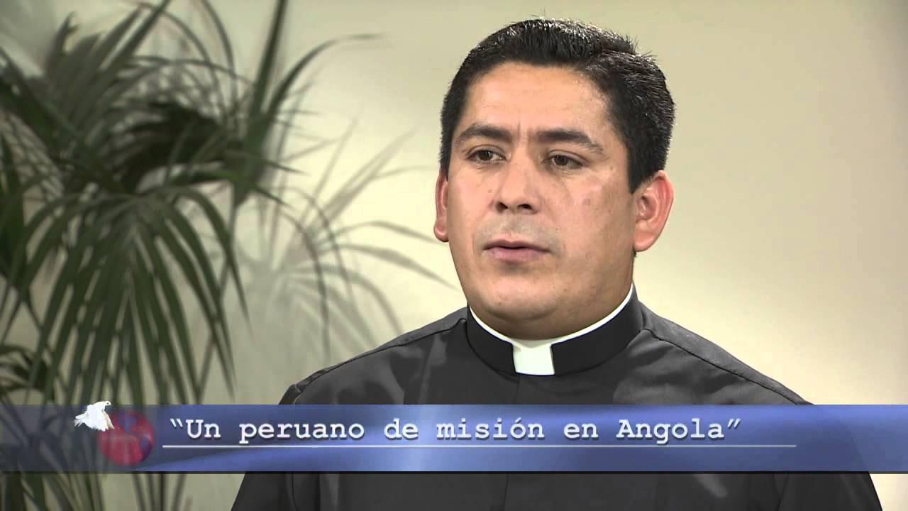 Padre Luis Alba