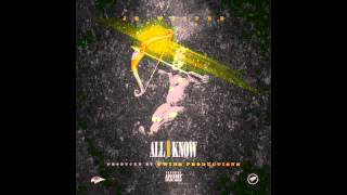 JR Writer - All I know Produced by Twins Productions