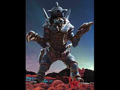 ultraman nexus monsters youtube