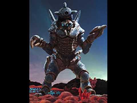 Ultraman Nexus Monsters - YouTube