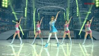 【DanceEvolution ARCADE】行くぜっ!怪盗少女 -Zver.-