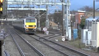 4 Class 90 livery