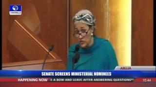 Ministerial Screening: Investors