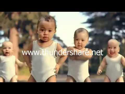 Download babys dance zing zing zingat song funny
