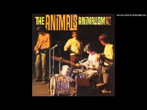 The Animals - A Girl Named Sandoz (single version from LP) mp3