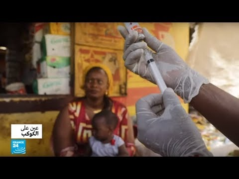 اللقاحات فعالة.. حملة لليونيسف من أجل التوعية بأهمية تلقيح الأطفال  - نشر قبل 23 ساعة