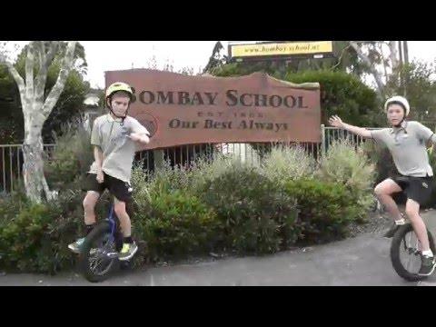 Breakfast Show - Bombay School  Video Entry