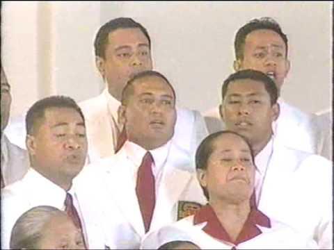 White Sunday 2009-KFTS-'Aue! O nuu ese uma'