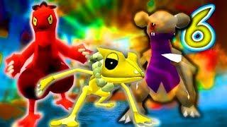"Pixelmon Adventure Roleplay - ""WATCH OUT FOR WATCHOG!"" - Episode 6 - Minecraft Pokemon Mod"