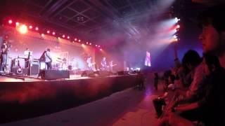 Dhaani Live - Strings in Dubai 2014 (Redbull Soundclash)