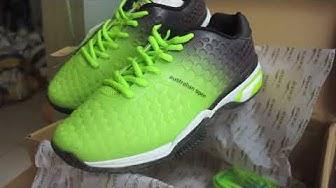 Đập Hộp Đôi Giày Tennis Động Lực - ERKE 2091: 990.000đ